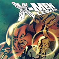 X-Men: Legacy - Salvage