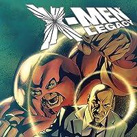 X-Men: Legacy - Salvage