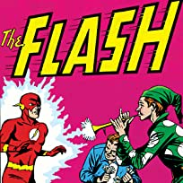 The Flash: Flash vs the Rogues