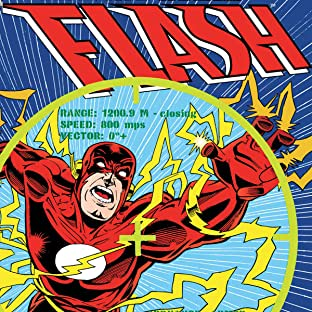 The Flash: Terminal Velocity