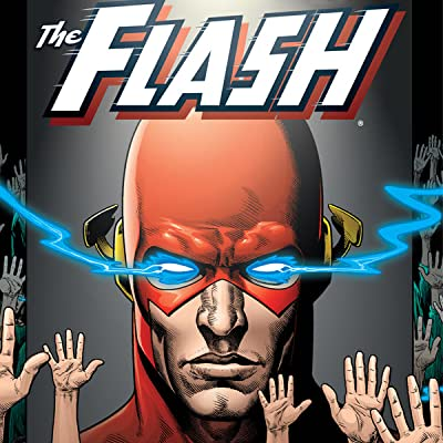 The Flash: Blood Will Run