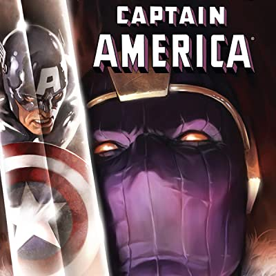 Captain America: Zemo