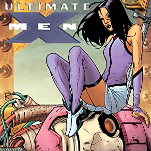 Ultimate X-Men: Sentinels