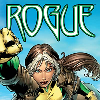 Rogue: Forget Me Not