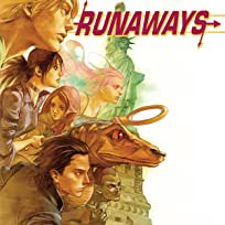 Runaways: Dead End Kids