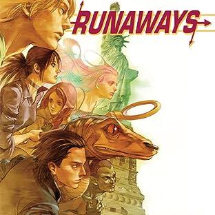 Runaways: Dead End Kids