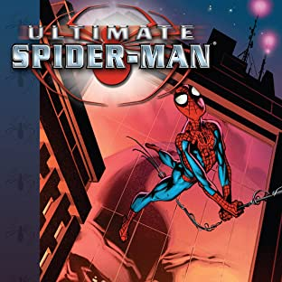 Ultimate Spider-Man: Ultimate Knights