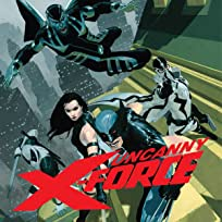 Uncanny X-Force: The Apocalypse Solution