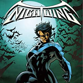 Nightwing: A Knight in Blüdhaven
