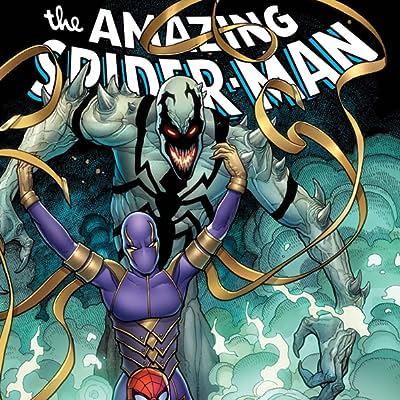 Spider-Man: The Return of Anti-Venom
