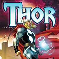 Thor: The World Eaters