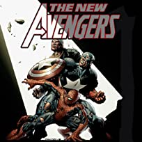 New Avengers Vol. 8: Secret Invasion Book One