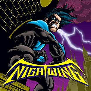Nightwing: Rough Justice