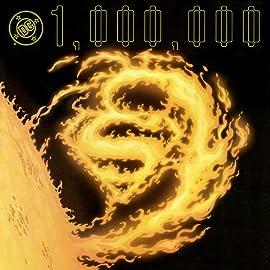 DC Universe: One Million