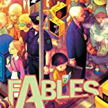 Fables: The Dark Ages