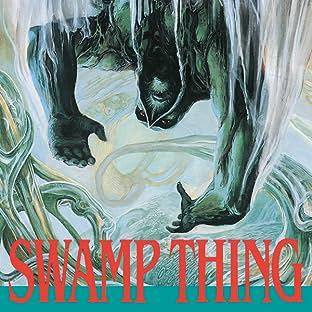 Swamp Thing: Regenesis
