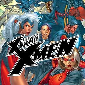 X-Treme X-Men Vol. 1: Destiny