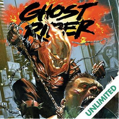 Ghost Rider: Apocalypse Soon