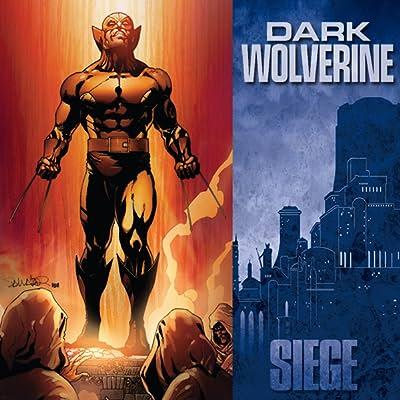 Siege: Dark Wolverine