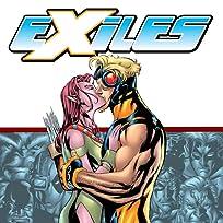 Exiles Vol. 2: World's Apart