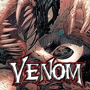 Venom Vol. 2: Run