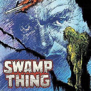 Swamp Thing: Spontaneous Generation