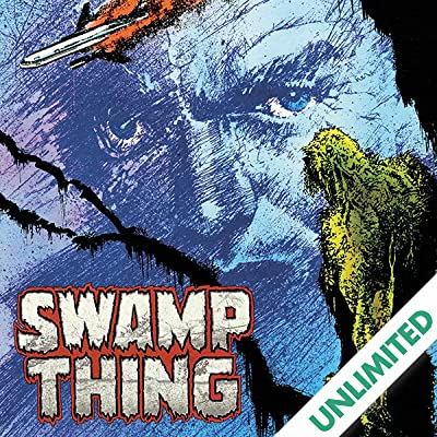 Swamp Thing: Spontaneous Generation