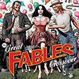 Fables: The Great Fables Crossover