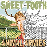 Sweet Tooth: Animal Armies