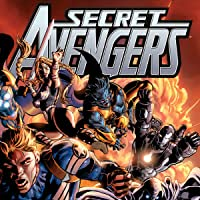 Secret Avengers Vol. 1: Mission to Mars
