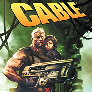 Cable Vol. 3: Stranded