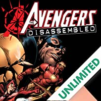Avengers Disassembled