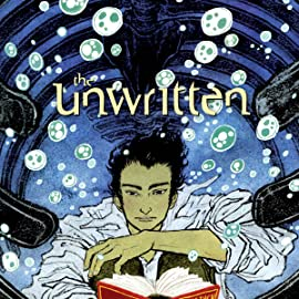 The Unwritten: Leviathan