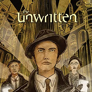 The Unwritten: On to Genesis