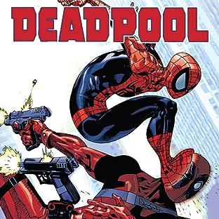 Deadpool Vol. 4: Monkey Business
