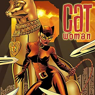 Catwoman: Relentless