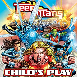 Teen Titans: Child's Play