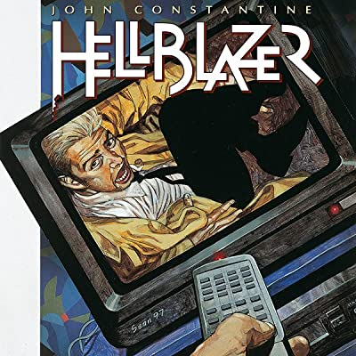 Hellblazer: Up the Down Staircase