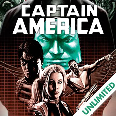 Captain America: The Death of Captain America - Death of the Dream