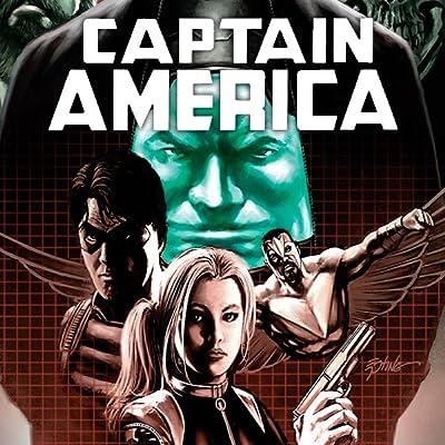 Captain America: The Death of Captain America - Death of the Dream