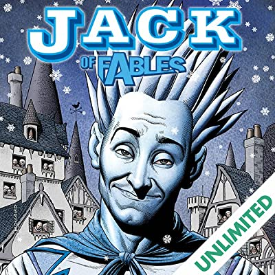 Jack of Fables: New Adventures of Jack & Jack