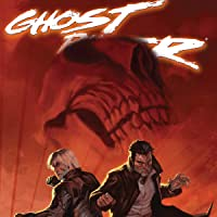 Ghost Rider: The Last Stand