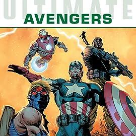 Ultimate Comics Avengers: Next Generation