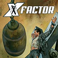X-Factor Vol. 5: The Only Game in Town