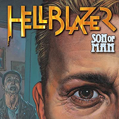Hellblazer: Son of Man