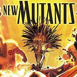 New Mutants Vol. 2: Fall of the New Mutants
