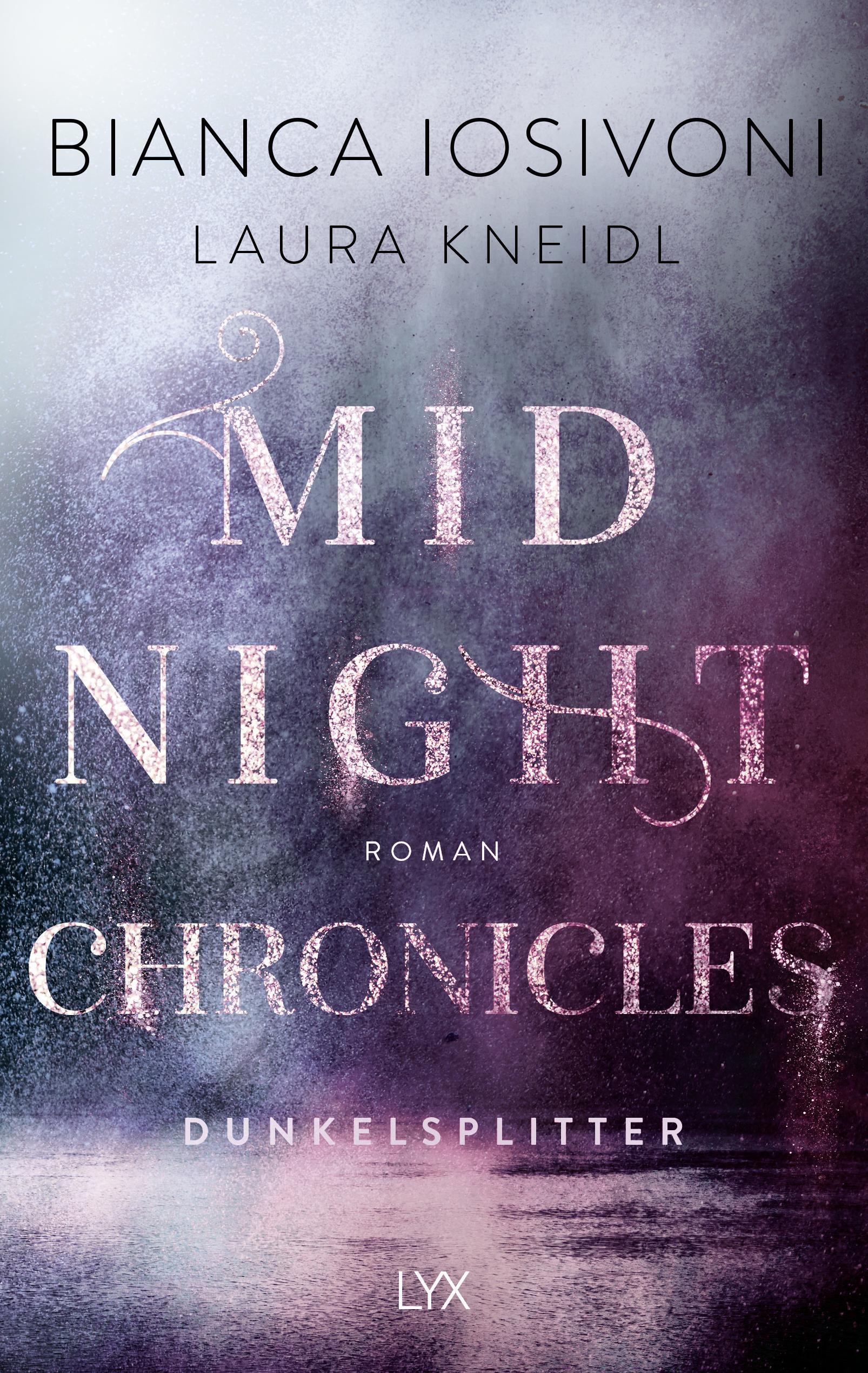 midnight chronicles 3