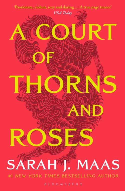 a court of thornes and roses