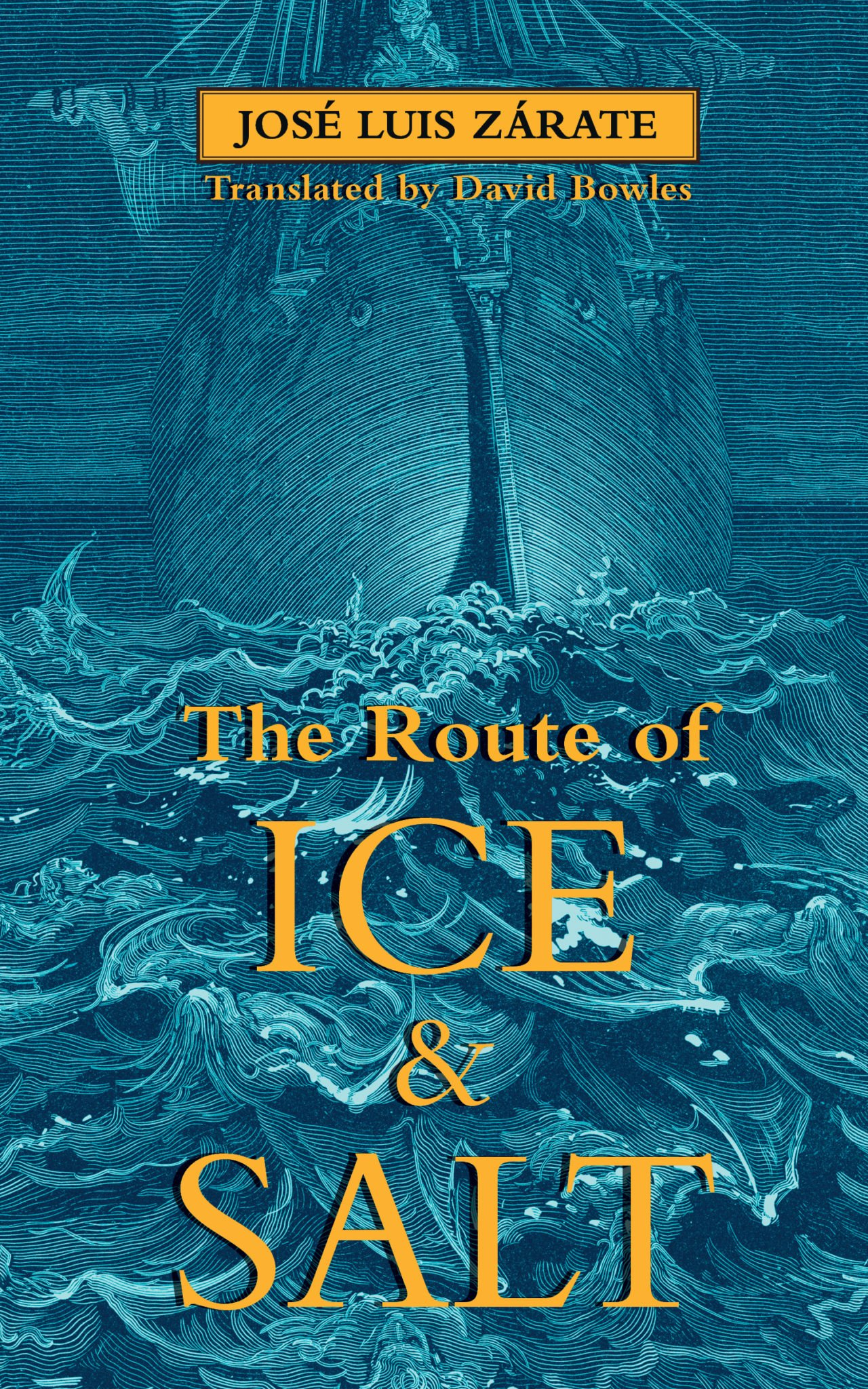 The Route of Ice and Salt