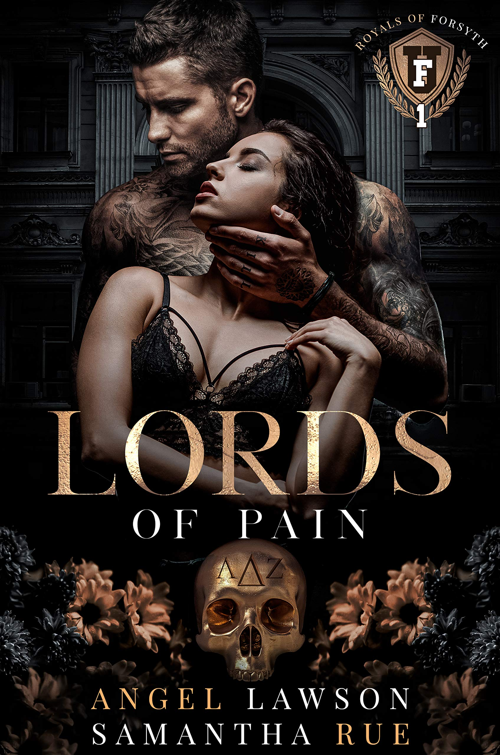 lords of pain